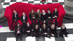 Hungerhill Academy and the Big Red Sofa