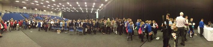 Queue for Signing