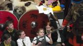 Vikings and Edenthorpe Hall Academy 3