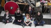 Vikings and Home Educators 3