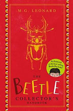 The Beetle Collector's Handbook