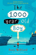 The 1000-Year-Old Boy