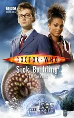 Sick Building (Doctor Who)