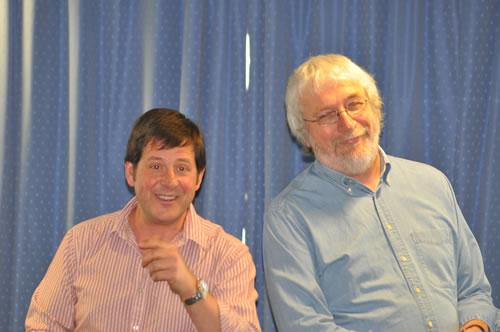 Resultado de imagen de .  The Two Steves